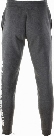 Under Armour STORM RIVAL Graphic JOGGER Graphite