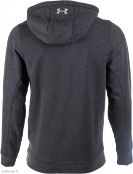 Under Armour Triblend FZ Hoodie Grey