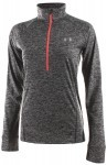 bluza damska Under Armour Tech 1/2 Zip - Twist Grey