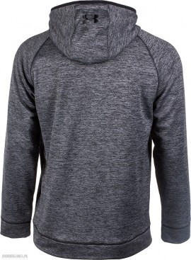 Under Armour Hoodie Grey