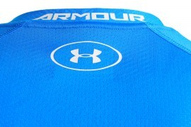 Under Armour Men's HG CoolSwitch Blue Comp 787