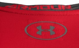 Under Armour HeatGear Armour Tank Red