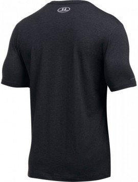 Under Armour Fast Left Chest Black