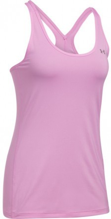 Under Armour Racer Tank Pink