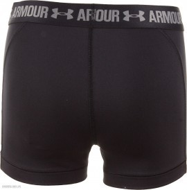 Under Armour Heatgear Armour Shorty Black
