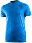 Under Armour Threadborne Streaker ShortSleeve Blue