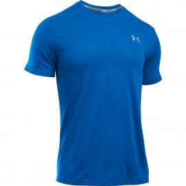 Under Armour Streaker Shortsleeve Dark Blue