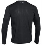 Under Armour Streaker Longsleeve Black