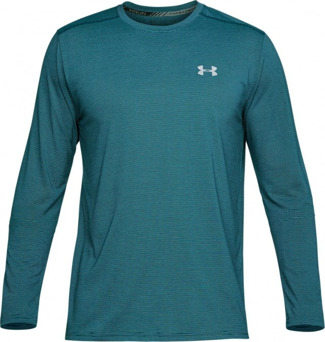 Under Armour Streaker Longsleeve Blue