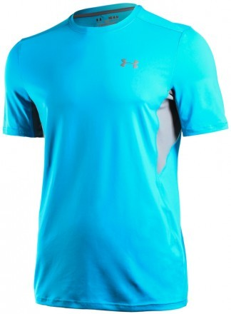 Under Armour CoolSwitch Run Blue