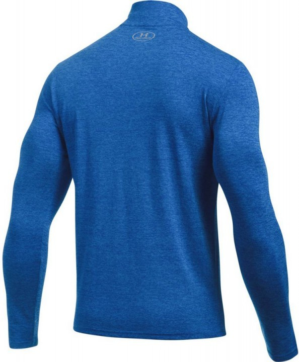 Under Armour Threadborne Streaker 1/4 Zip Blue