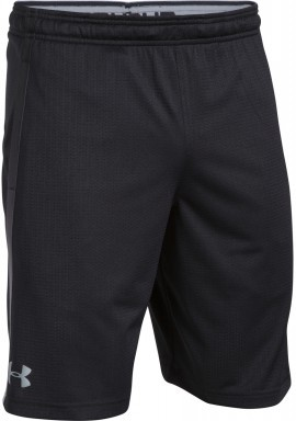 Under Armour Tech Mesh Short Black Gray