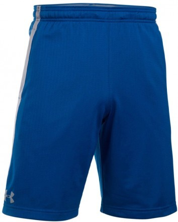 Under Armour Tech Mesh Short Blue