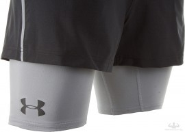 Under Armour Mirage 2-in-1 Trainer Short