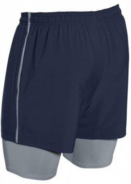 Under Armour 2-in-1 Trainer Short