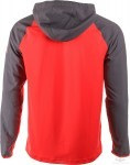 Under Armour Scope LW ¼ Zip Hoodie Red