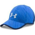 Under Armour Men's UA Shadow 3.0 Cap Blue