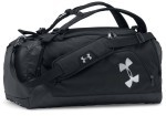 Under Armour Undeniable Backpack/Duffel MD Black White