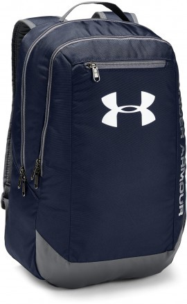 Under Armour Hustle Backpack Navy