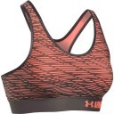 Under Armour Mid Bra Printed Mix