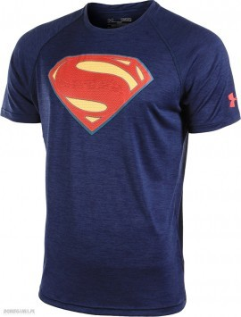 Under Armour Superman Tech