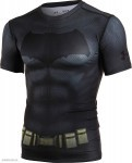 Under Armour Batman Suit