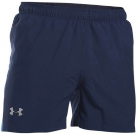 Under Armour Launch 5'' Woven Short-MDN