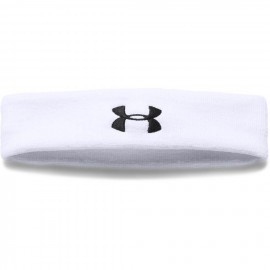 Under Armour Performance Headband White