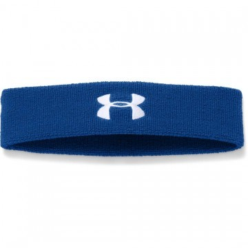 Under Armour Performance Headband Blue