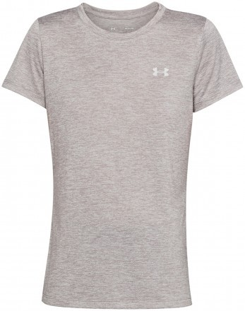 Under Armour Tech SSC Twist Gray