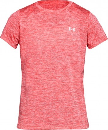 Under Armour Tech SSC Twist Pink