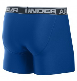 Under Armour The Original 6'' BoxerJock Royal