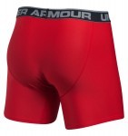 Under Armour The Original 6'' BoxerJock Red