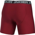 Under Armour The Original 6'' BoxerJock Burgundy