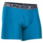 Under Armour The Original 6'' BoxerJock Blue