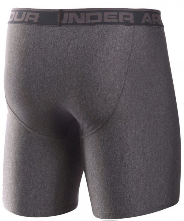 Under Armour Series 9 BoxerJock Grey