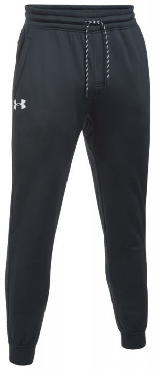 Under Armour Storm AF Icon Jogger Black White
