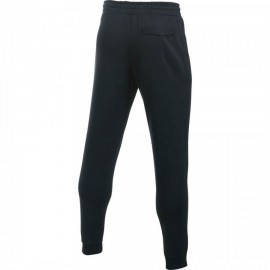 Under Armour Storm Rival Cotton Jogger Black