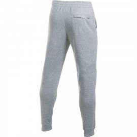 Under Armour Storm Rival Cotton Jogger Grey