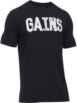 Under Armour Gains SS T