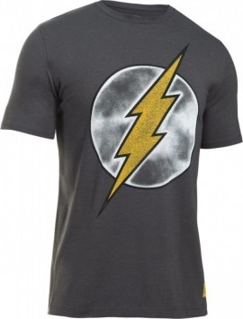 Under Armour Retro Flash T