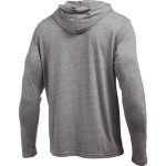 Under Armour Cassius Clay Triblend Hoodie Grey