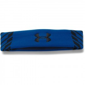 Under Armour Selects Headband Blue