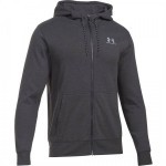 Under Armour Triblend Full Zip Hoodie