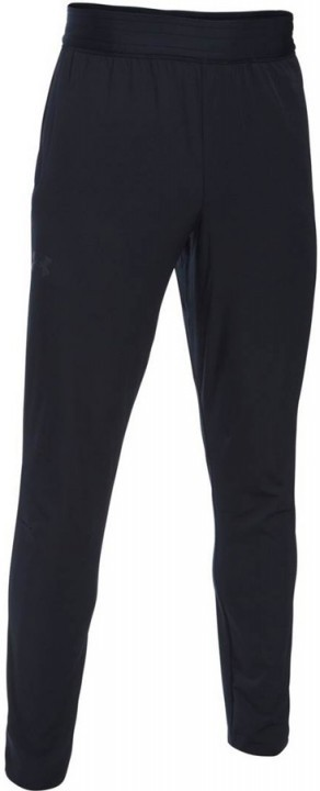 Under Armour WG Woven Training Pant Black