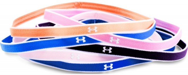 Under Armour Mini Headbands (6pk)