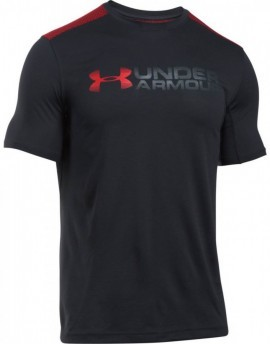 Under Armour Raid Turbo Graphic SS