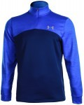 Under Armour Icon 1/4 Zip Blue