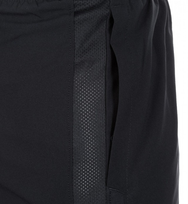 Under Armour Launch SW 5'' Short Black Reflective