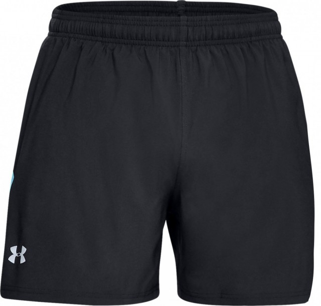 "Under Armour Launch SW 5"" black"